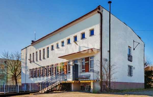 Magazyn na sprzedaż Władysławowo, Towarowa  966m2 Foto 5
