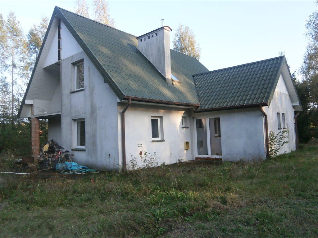 Dom na sprzedaż Przecław, Podlesie  140m2 Foto 1
