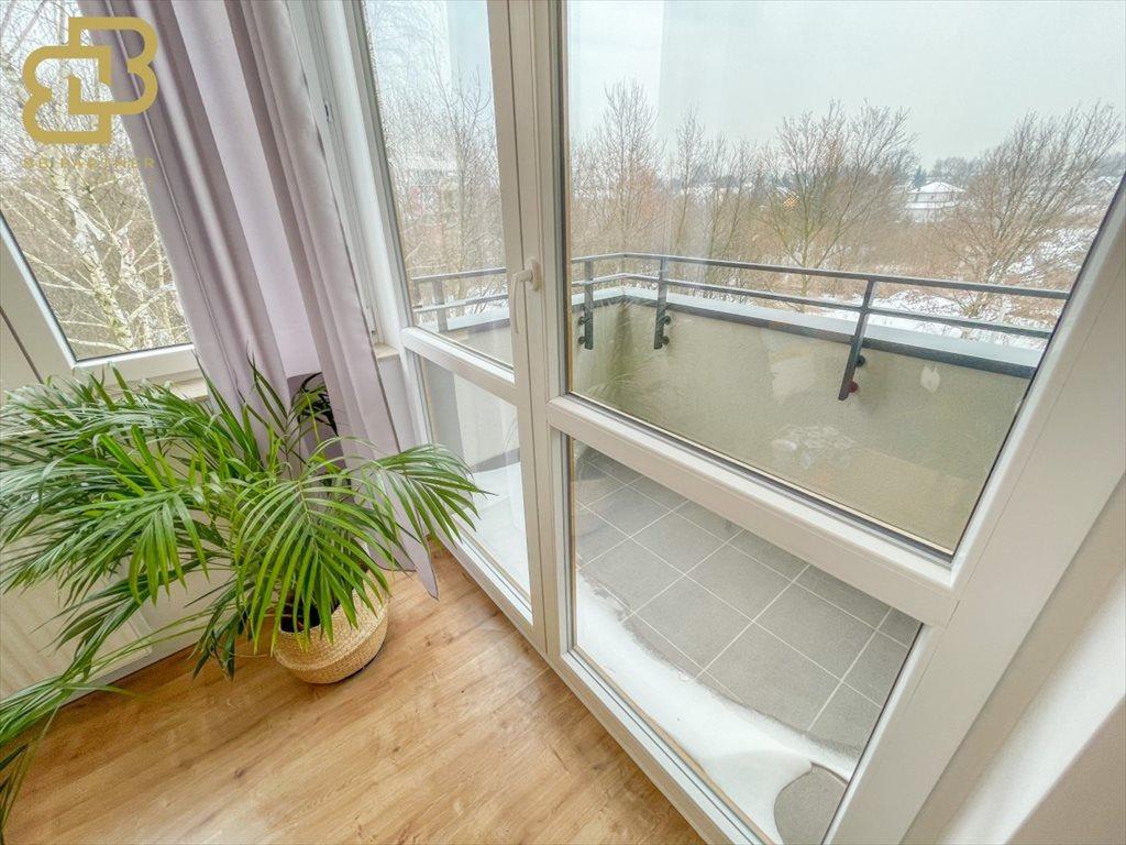 Mieszkanie trzypokojowe na sprzedaż Kraków, Dębniki, dr. Jana Piltza  51m2 Foto 7