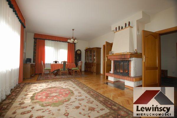 Dom na sprzedaż Pruszków, Cicha  280m2 Foto 2