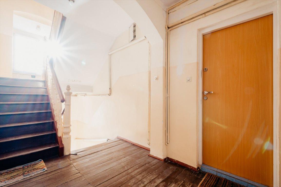 Mieszkanie dwupokojowe na sprzedaż Wrocław, Leśnica, Dolnobrzeska  66m2 Foto 9