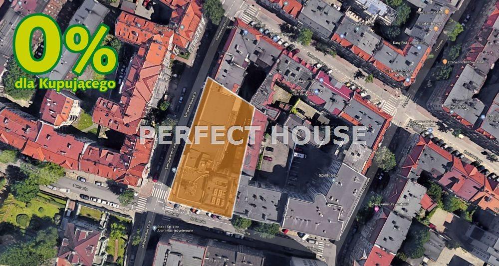 Lokal użytkowy na sprzedaż Katowice  5318m2 Foto 5