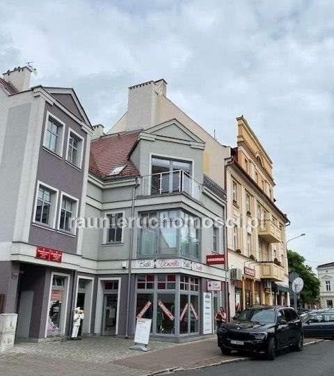 Lokal użytkowy na wynajem Wolsztyn, Roberta Kocha  62m2 Foto 3