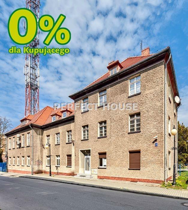 Lokal użytkowy na sprzedaż Kędzierzyn-Koźle, Piramowicza  4572m2 Foto 3