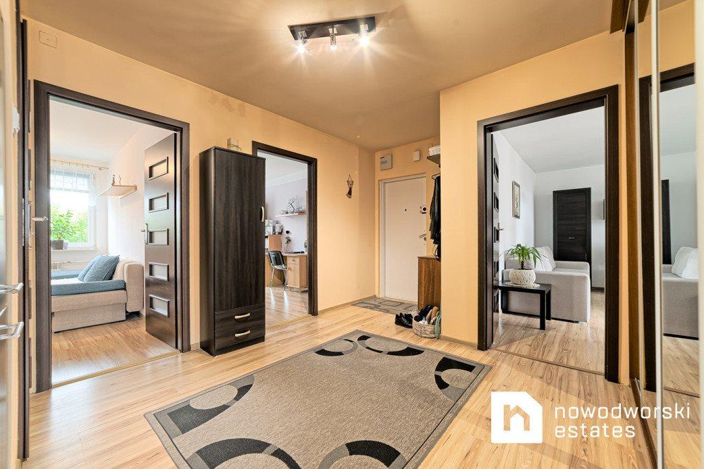 Mieszkanie trzypokojowe na sprzedaż Radom, Nad Potokiem, Olsztyńska  73m2 Foto 2
