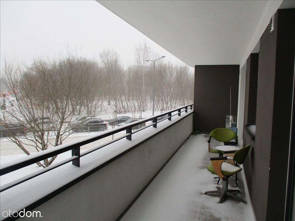 Mieszkanie dwupokojowe na sprzedaż Warszawa, Mokotów, warszawa  48m2 Foto 12