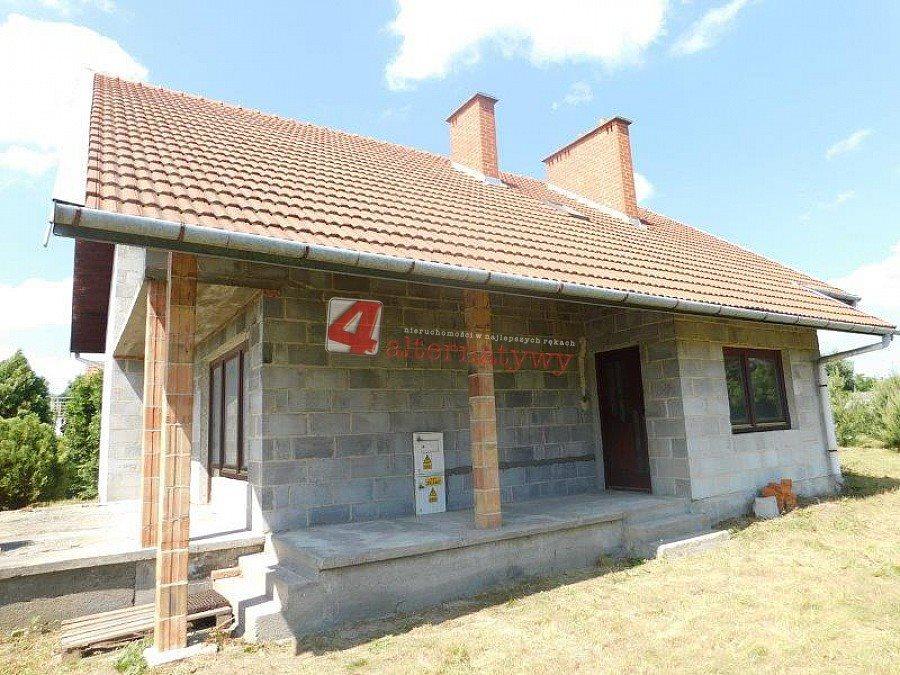 Dom na sprzedaż Dąbrowa Tarnowska, Warszawska  146m2 Foto 4