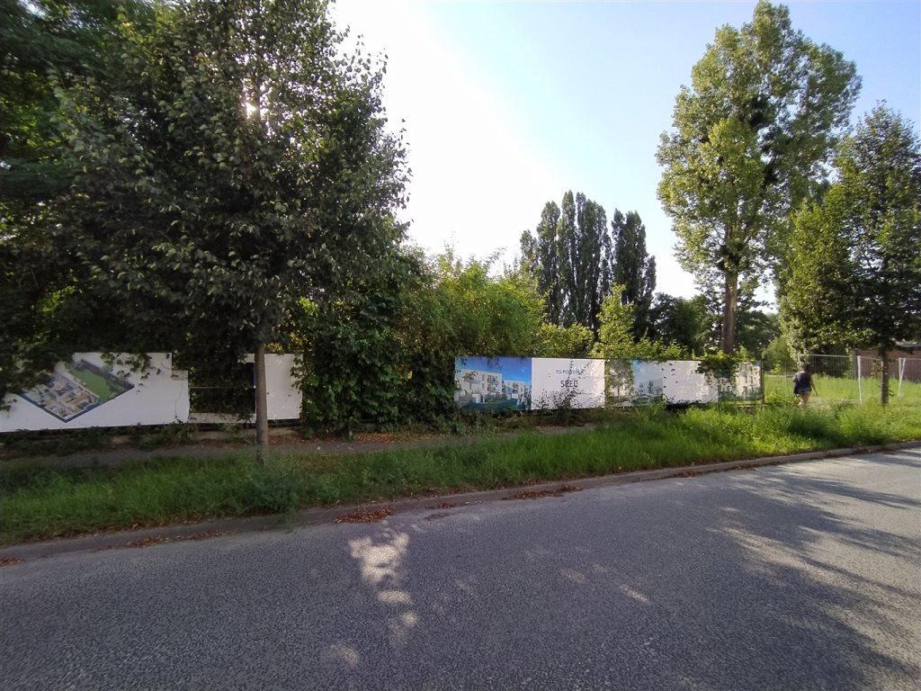 Mieszkanie trzypokojowe na sprzedaż Wrocław, Psie Pole, Kowale  54m2 Foto 1