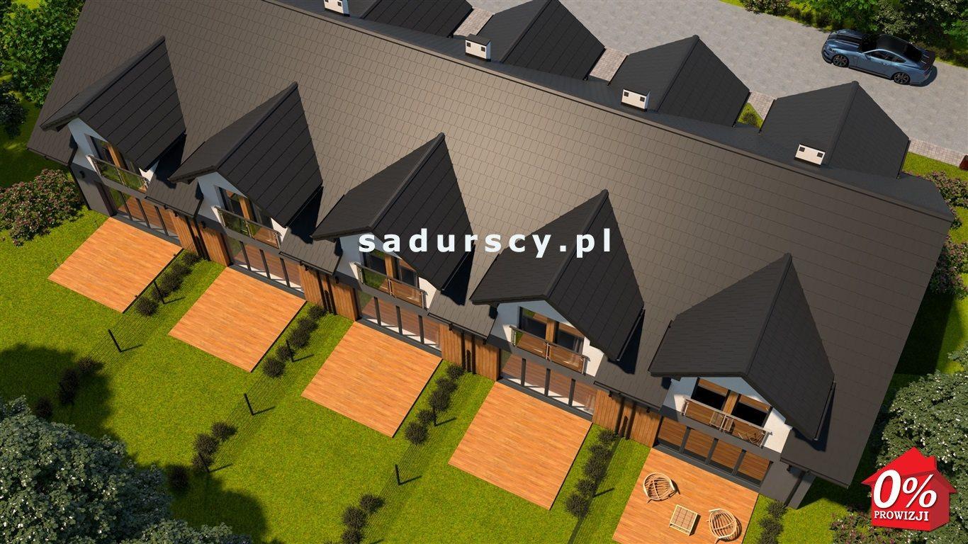 Dom na sprzedaż Wieliczka, Niepołomska  131m2 Foto 11