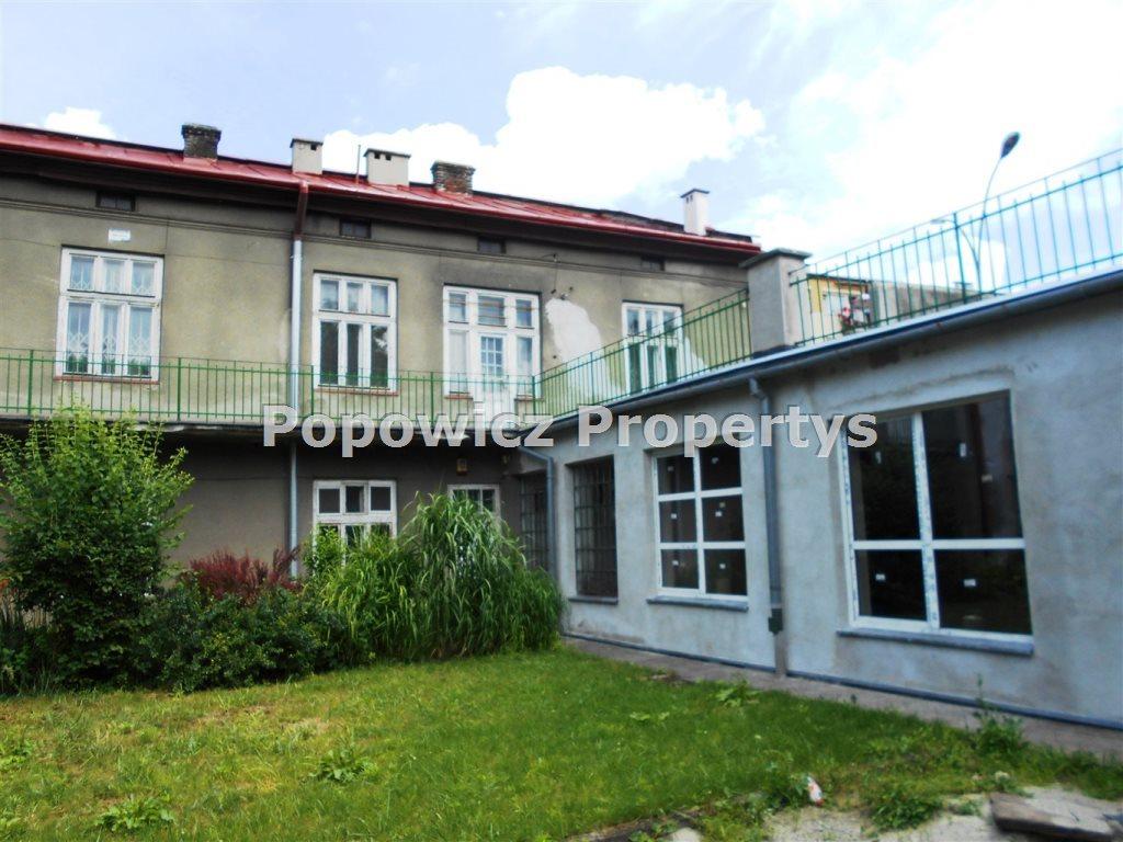 Lokal użytkowy na sprzedaż Przemyśl  399m2 Foto 5
