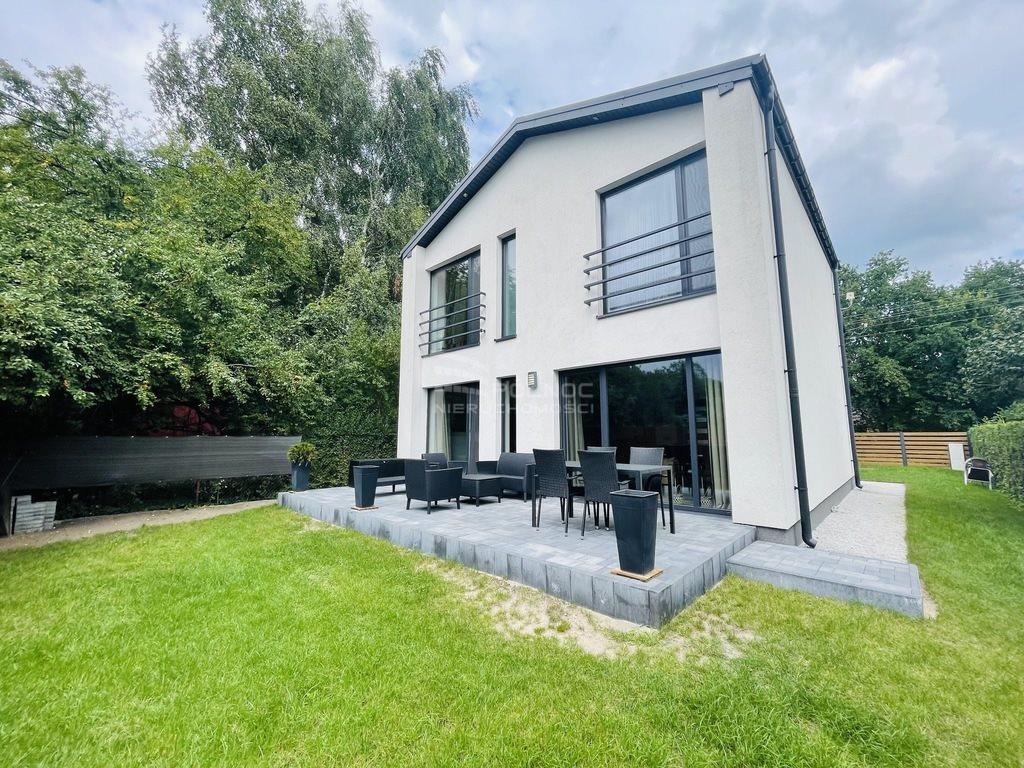 Dom na sprzedaż Pabianice  125m2 Foto 12