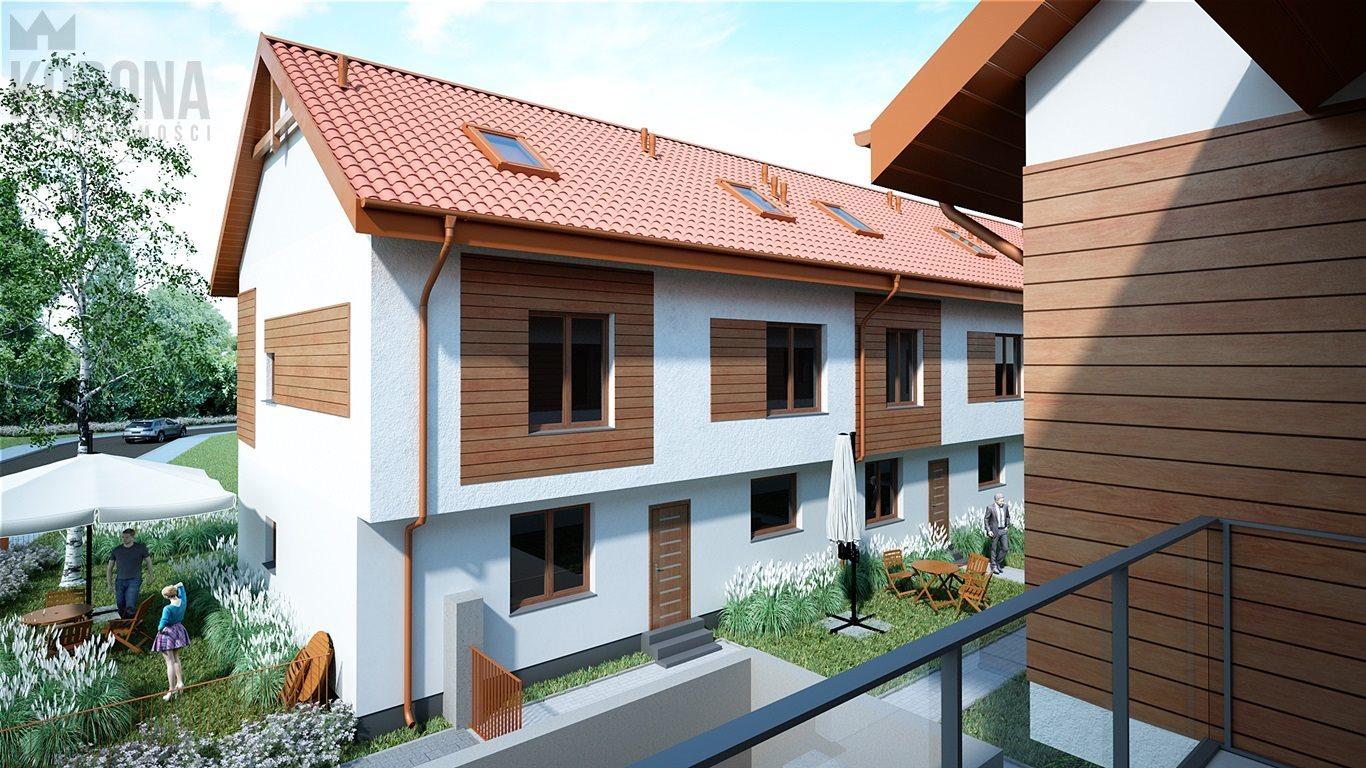Dom na sprzedaż Białystok, Nowe Miasto  219m2 Foto 3