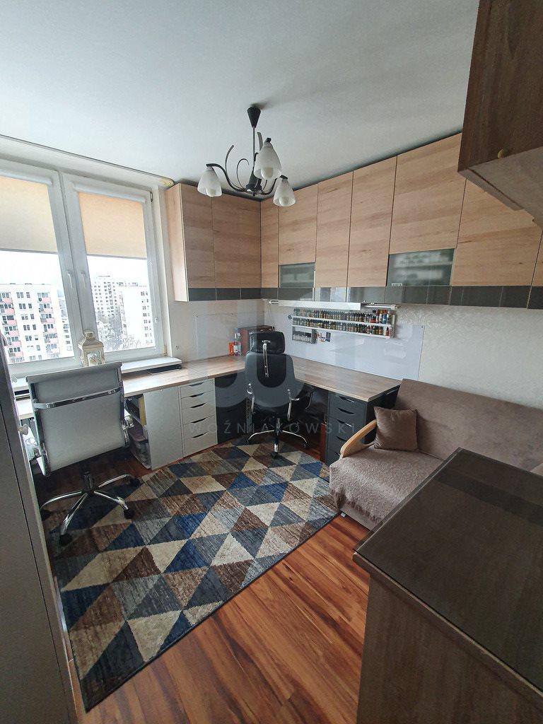 Mieszkanie trzypokojowe na sprzedaż Warszawa, Praga-Południe, Saska Kępa, Afrykańska  59m2 Foto 9