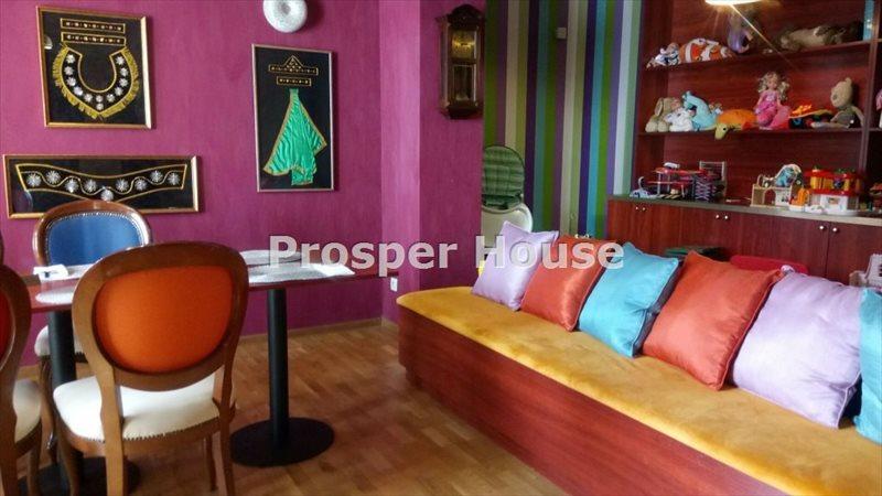 Dom na sprzedaż Warszawa, Mokotów, Służew  600m2 Foto 3