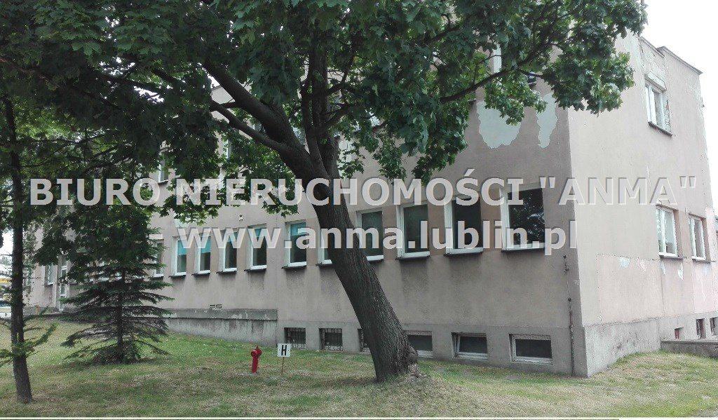 Lokal użytkowy na wynajem Lublin, Tatary  1054m2 Foto 1