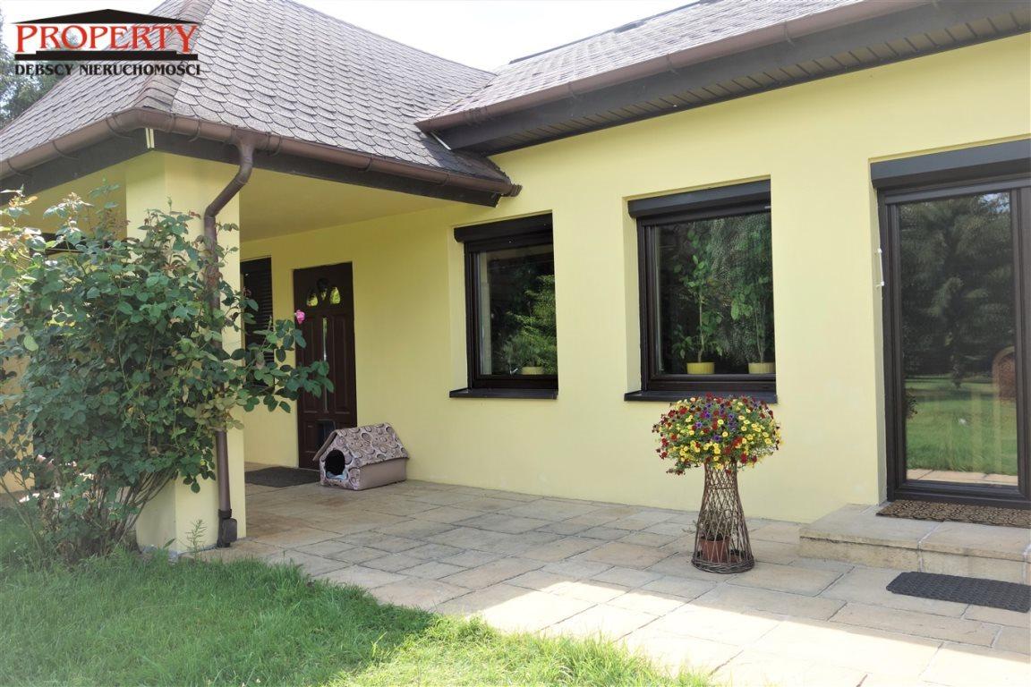 Dom na sprzedaż Tuszyn, Pogranicza Tuszyna  304m2 Foto 8