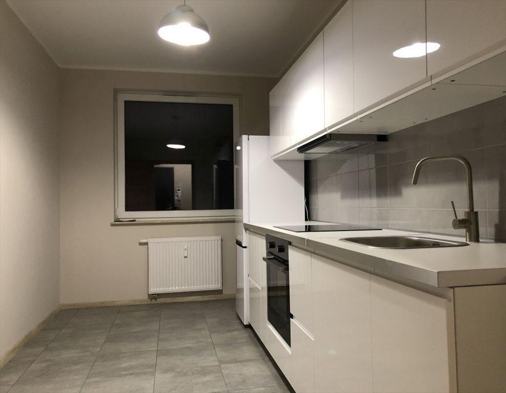 Mieszkanie dwupokojowe na wynajem Swarzędz, Nowa Wieś, Swarzędz  52m2 Foto 1