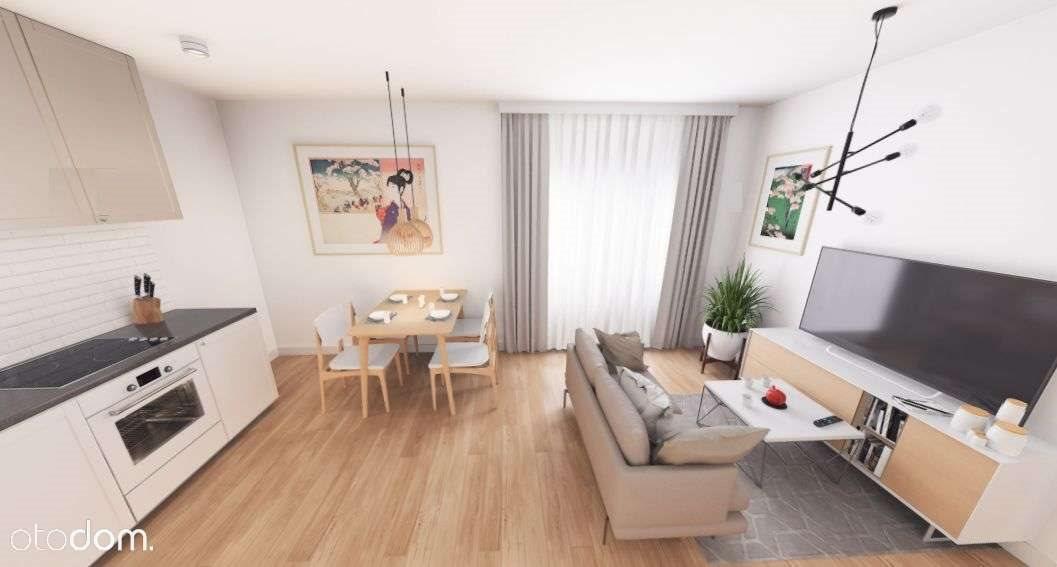 Mieszkanie dwupokojowe na sprzedaż Warszawa, Białołęka, Tarchomin  37m2 Foto 1