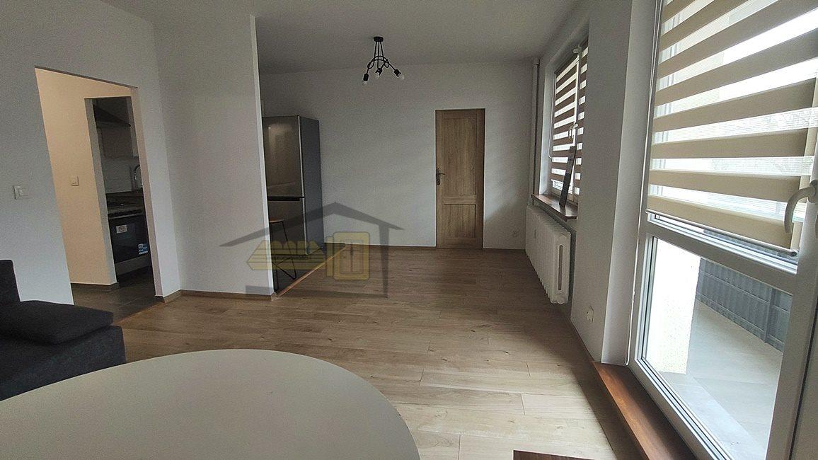Mieszkanie czteropokojowe  na sprzedaż Katowice, Zawodzie, Łączna  70m2 Foto 3