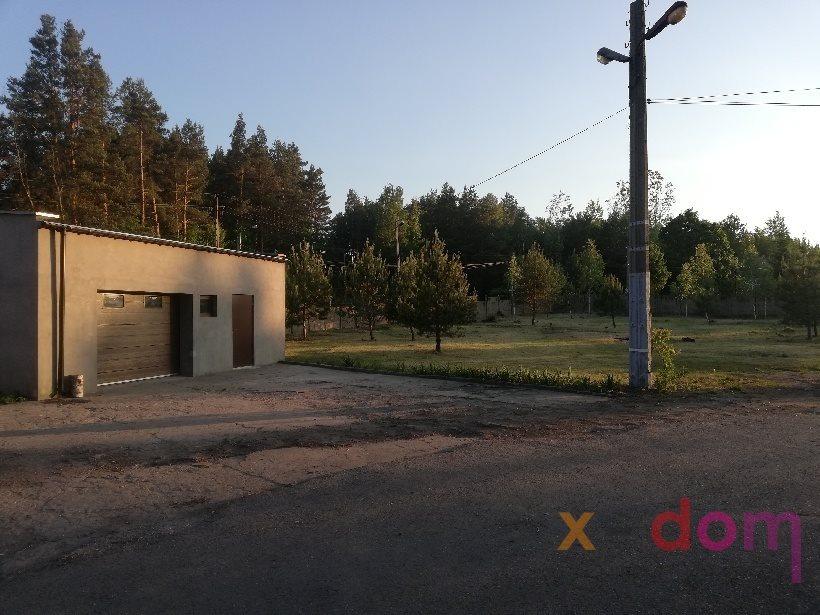 Działka budowlana na sprzedaż Bliżyn  2356m2 Foto 2