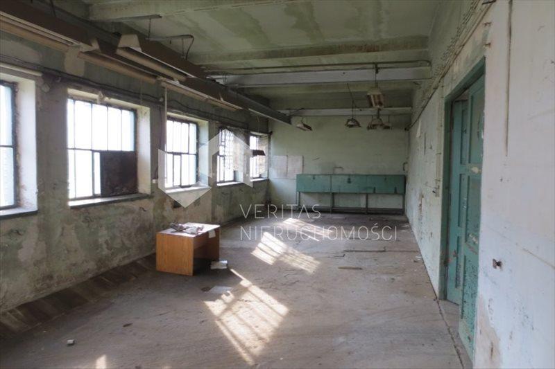 Lokal użytkowy na sprzedaż Gliwice  1460m2 Foto 6