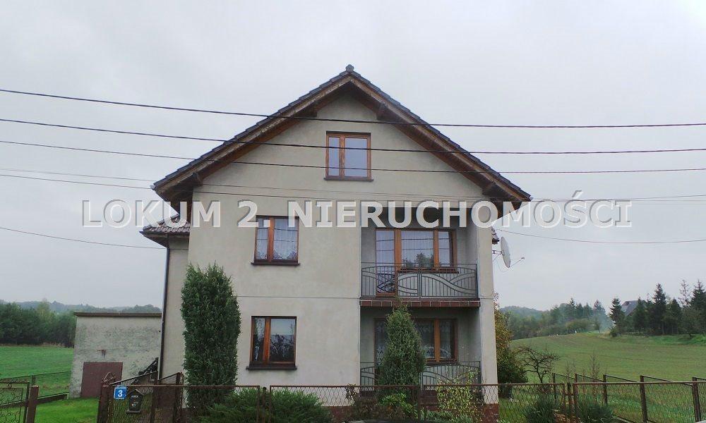 Dom na wynajem Jastrzębie-Zdrój, Bzie Górne, Spółdzielcza  300m2 Foto 1