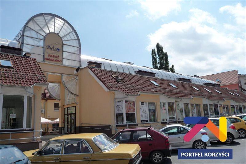 Lokal użytkowy na sprzedaż Zielona Góra, Meteor  45m2 Foto 1