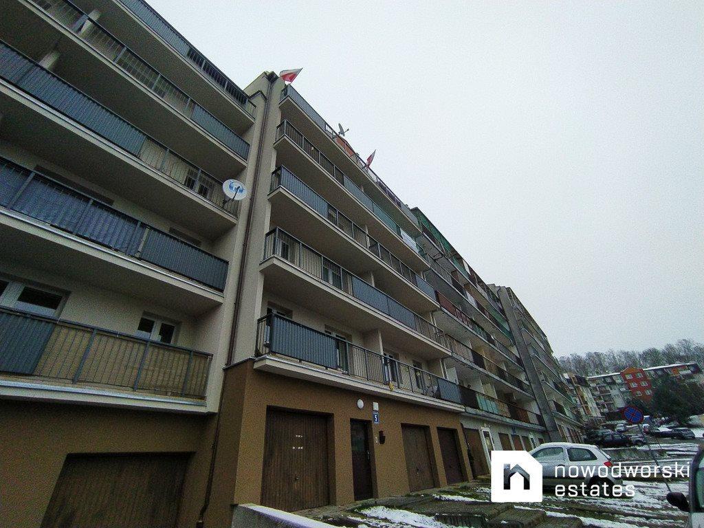 Mieszkanie trzypokojowe na sprzedaż Olsztyn, Dywizjonu 303  55m2 Foto 5