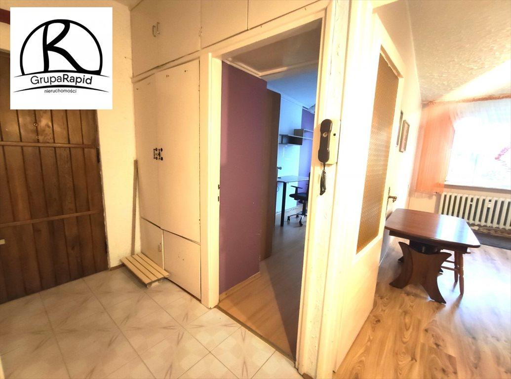 Mieszkanie trzypokojowe na sprzedaż Gdynia, Witomino, Chwarznieńska  53m2 Foto 4