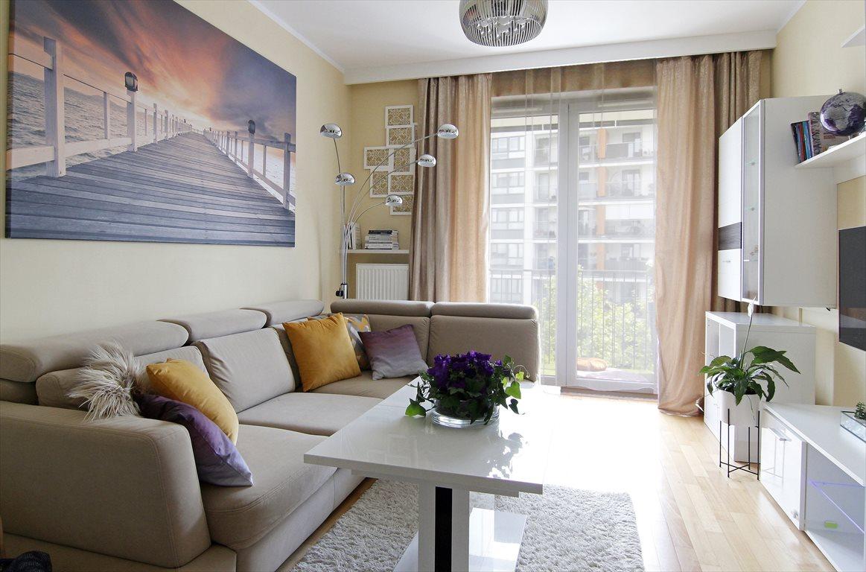 Mieszkanie dwupokojowe na sprzedaż Warszawa, Praga-Południe, Gocław, Jana Nowaka-Jeziorańskiego  41m2 Foto 5