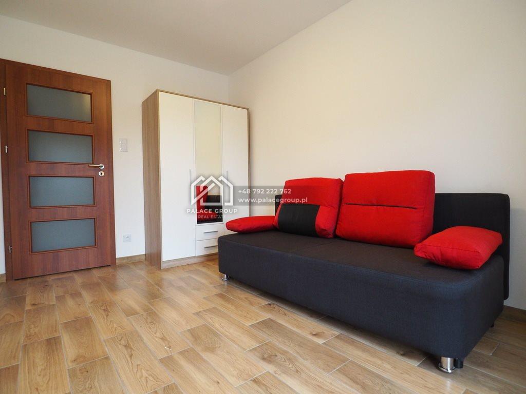 Mieszkanie dwupokojowe na wynajem Kraków, Dębniki, Dębniki, Praska  42m2 Foto 4