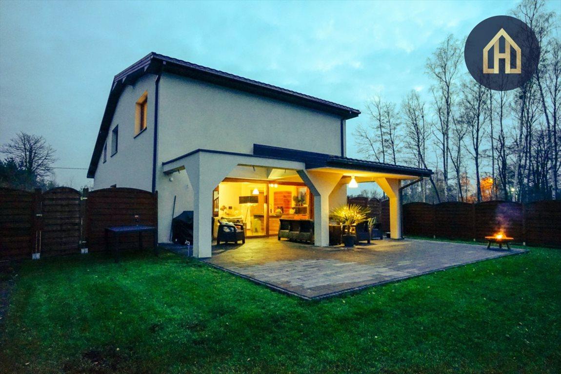 Dom na sprzedaż Makówka  240m2 Foto 1
