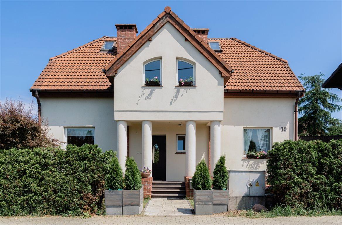 Dom na sprzedaż Kalisz, Winiary, Kalisz  216m2 Foto 2