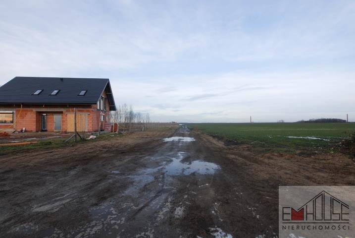 Działka budowlana na sprzedaż Mazurowice  1204m2 Foto 12