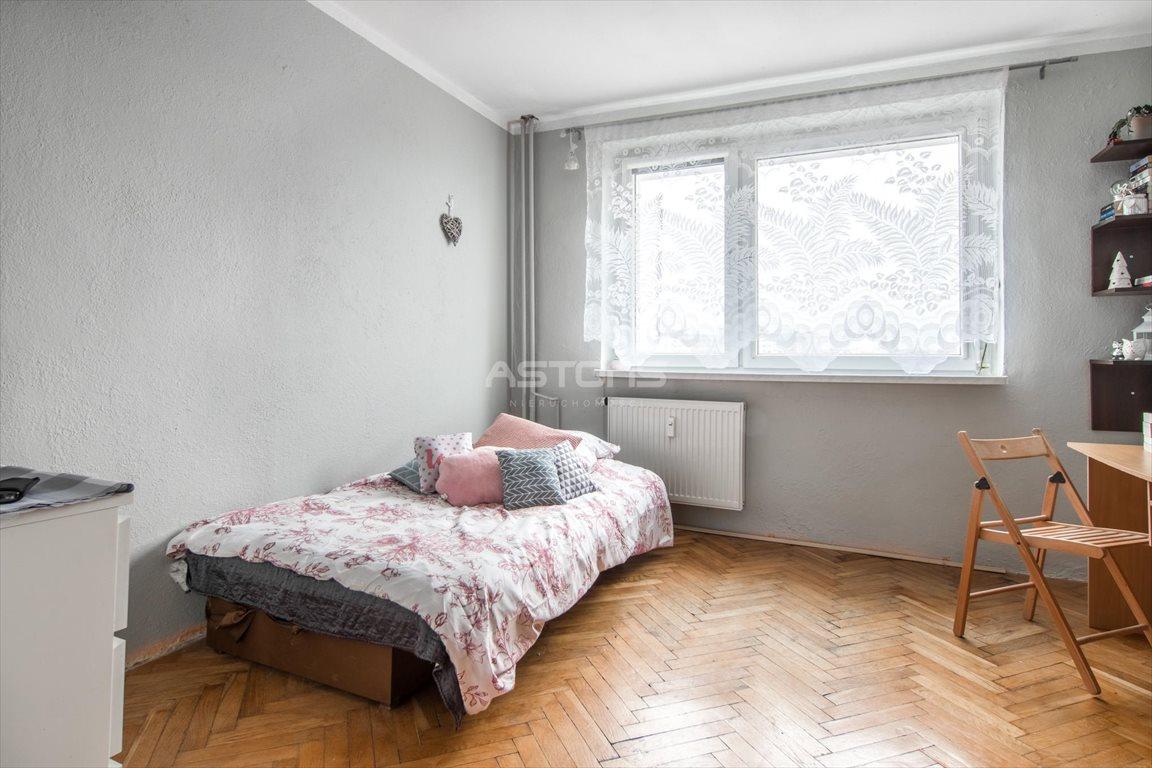 Mieszkanie trzypokojowe na sprzedaż Poznań, Rataje, Os. Rusa  69m2 Foto 3