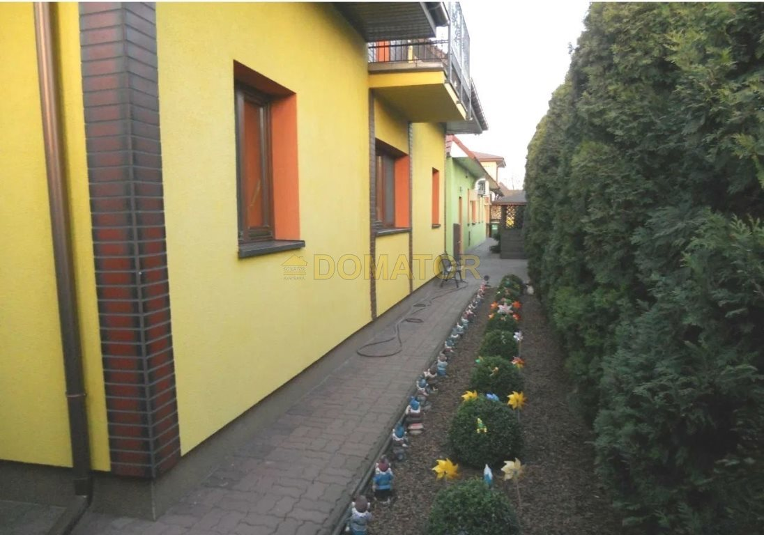 Dom na wynajem Bydgoszcz, Miedzyń  169m2 Foto 5