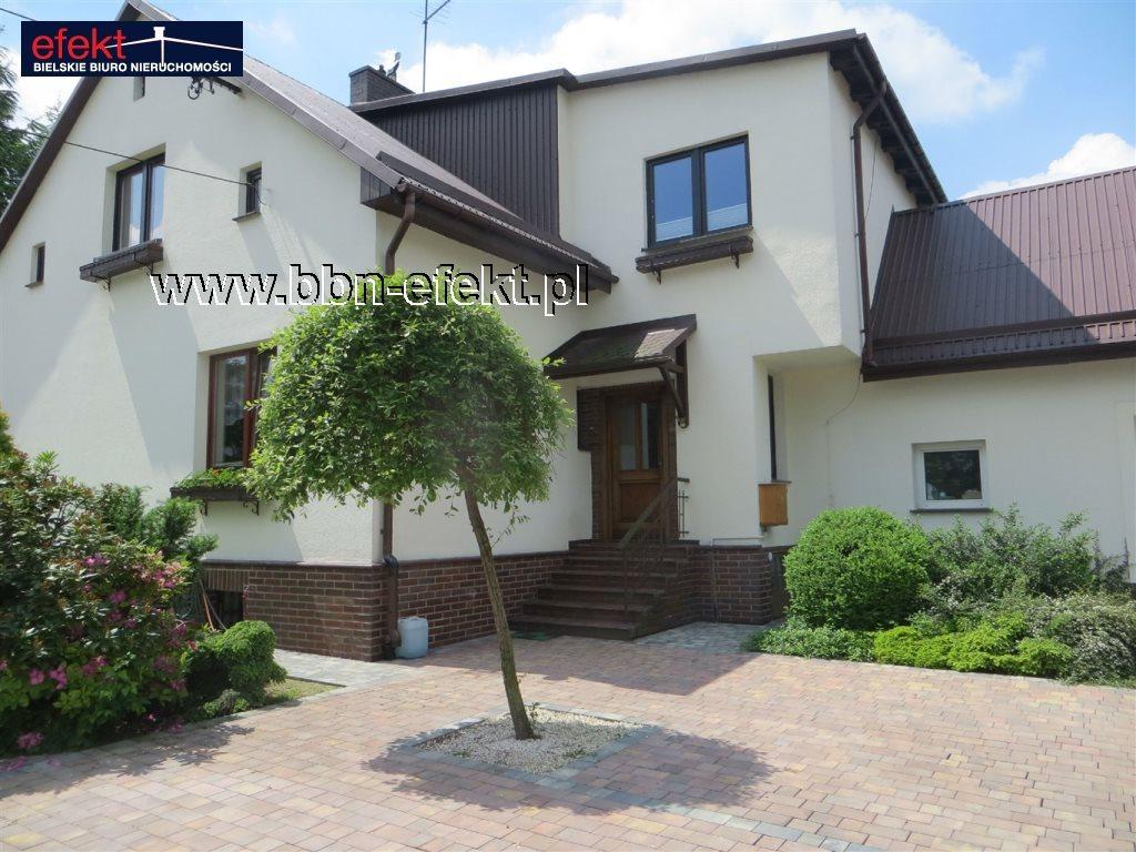 Dom na sprzedaż Jaworze  300m2 Foto 1