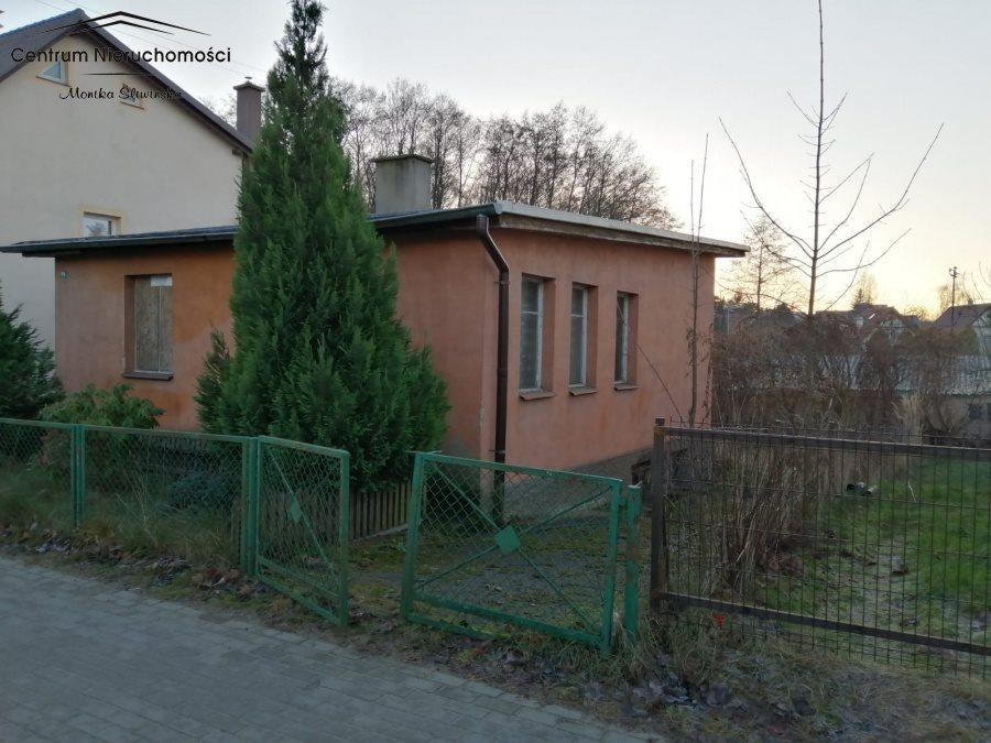 Dom na sprzedaż Charzykowy, Różana  47m2 Foto 3