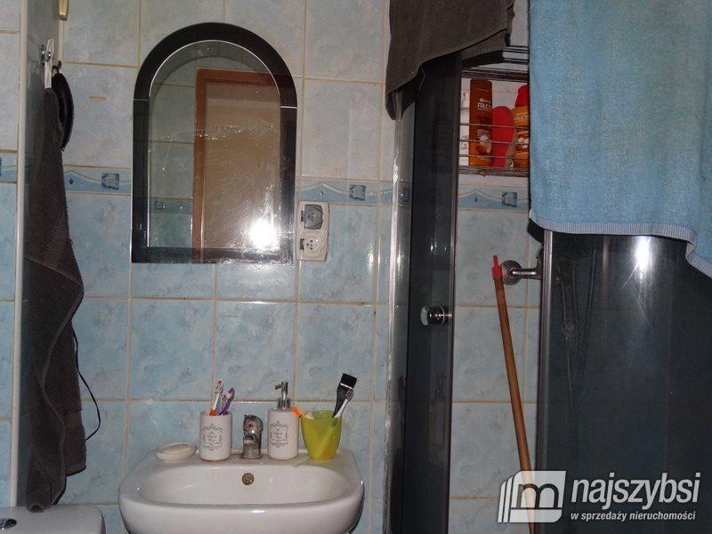 Mieszkanie trzypokojowe na sprzedaż Chojna, centrum  49m2 Foto 9