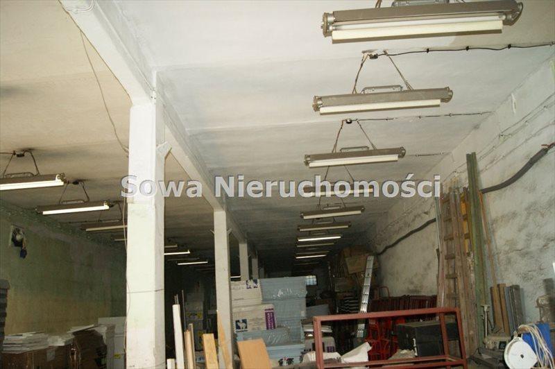 Lokal użytkowy na sprzedaż Wałbrzych, Śródmieście  346m2 Foto 4