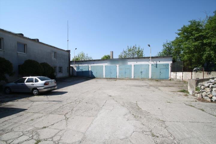 Garaż na wynajem Opole, Nowa Wieś Królewska, al. Przyjaźni  58m2 Foto 1