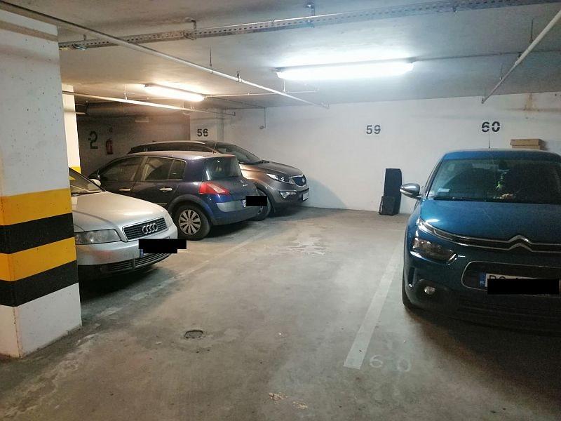 Garaż na wynajem Poznań, Nowe Miasto, Piotrowo, Na Miasteczku 12  12m2 Foto 2
