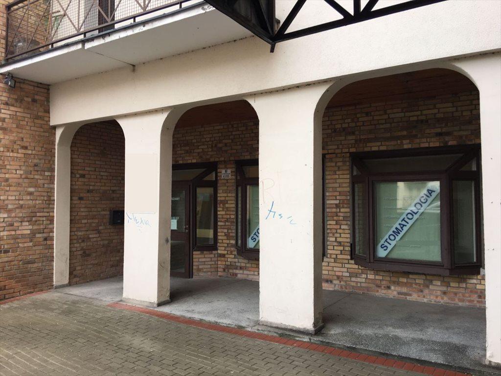 Lokal użytkowy na sprzedaż Poznań, Nowe Miasto, Śródka  58m2 Foto 2