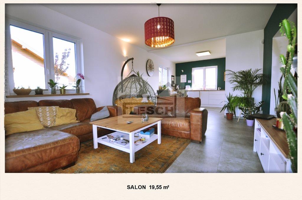 Dom na sprzedaż Książenice  165m2 Foto 1
