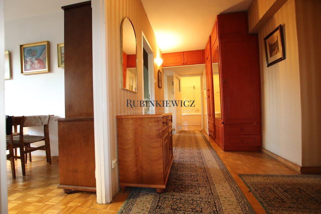 Mieszkanie trzypokojowe na sprzedaż Warszawa, Śródmieście, Muranów, Inflancka  58m2 Foto 6