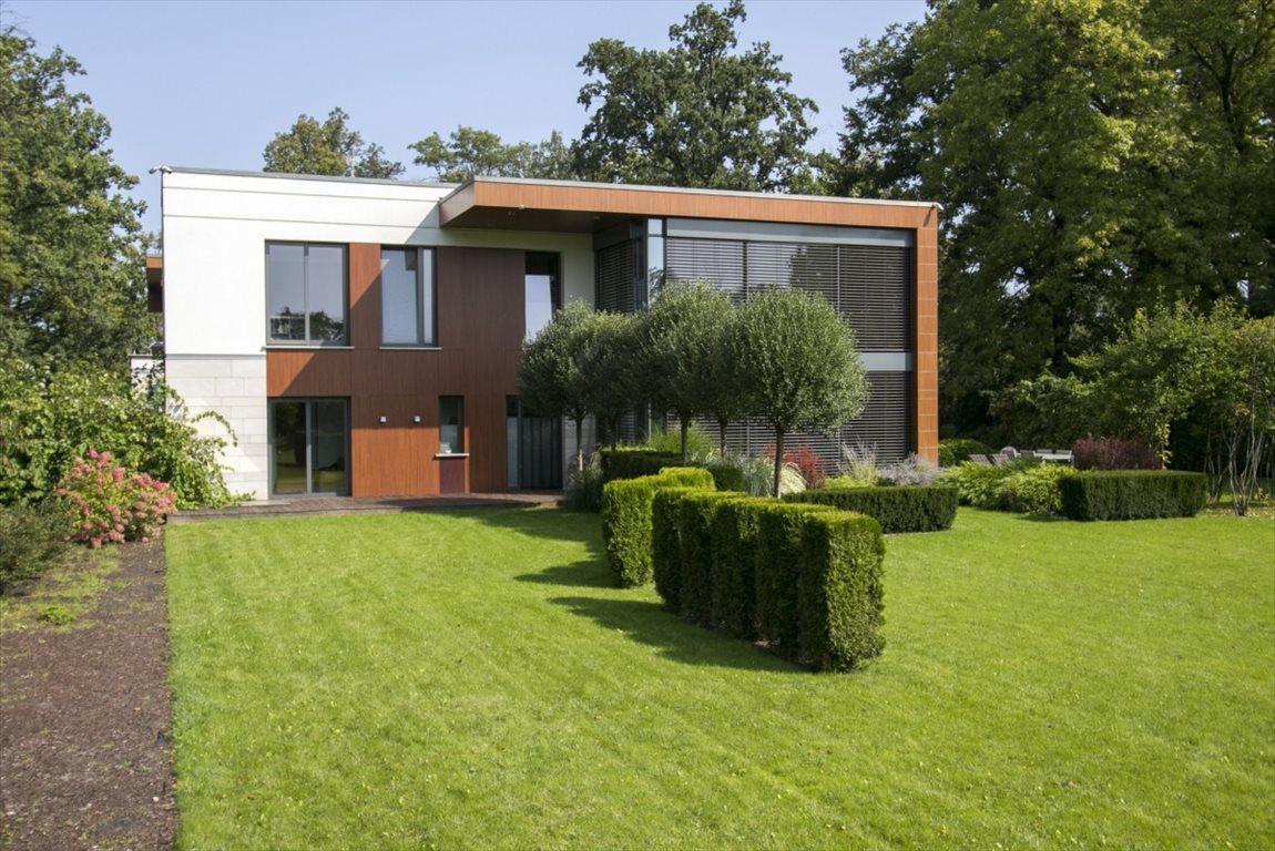 Dom na sprzedaż Strzykuły, Srebrzysta Aleja  460m2 Foto 3
