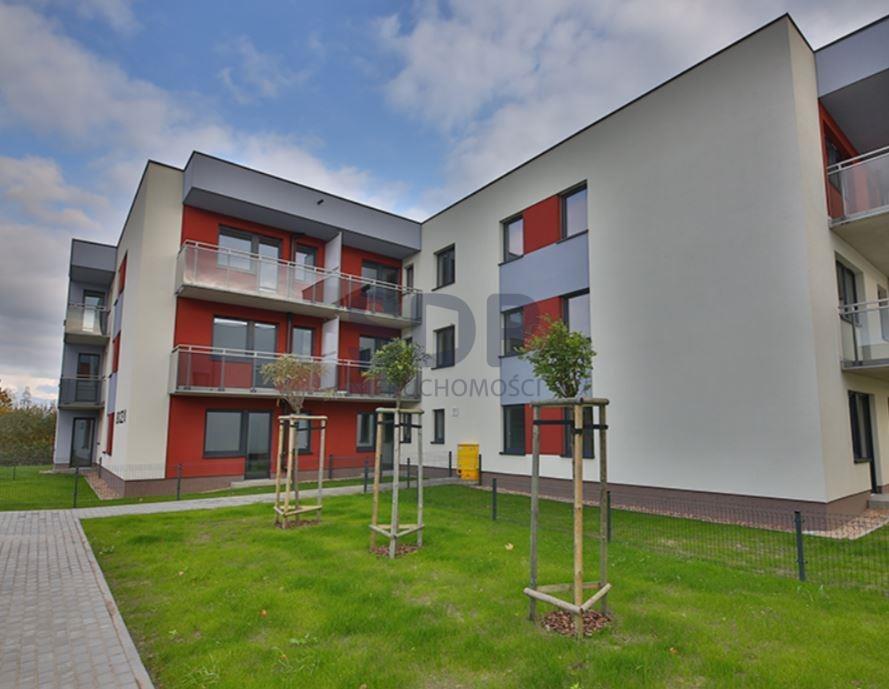 Mieszkanie dwupokojowe na sprzedaż Wrocław, Psie Pole, Wojnów, Perkusyjna  50m2 Foto 1