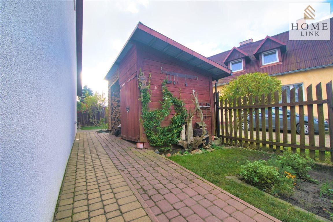 Dom na sprzedaż Łęgajny  64m2 Foto 12