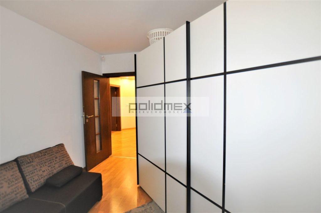 Mieszkanie trzypokojowe na wynajem Warszawa, Ochota, Karola Bohdanowicza  64m2 Foto 8