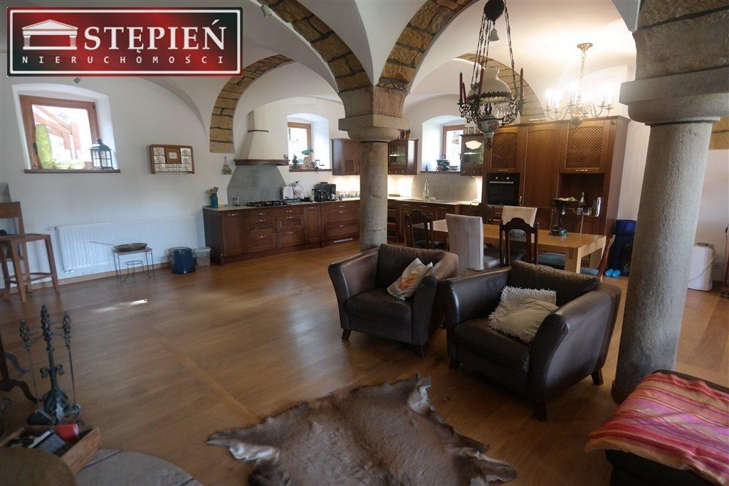 Dom na sprzedaż Marczów  1100m2 Foto 6